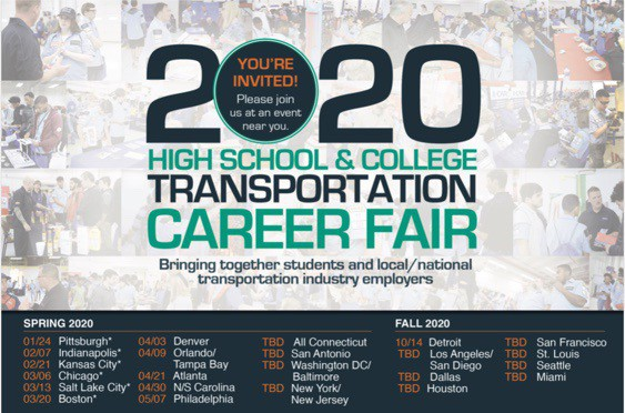 Career Fair Near Me 2020.Cref Announces 2020 Career Fair Dates Aftermarket Matters